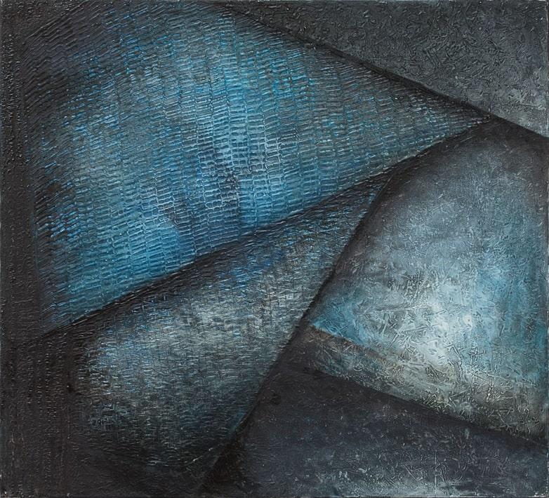 Vinczeffy László: Elveszett fény, 2015