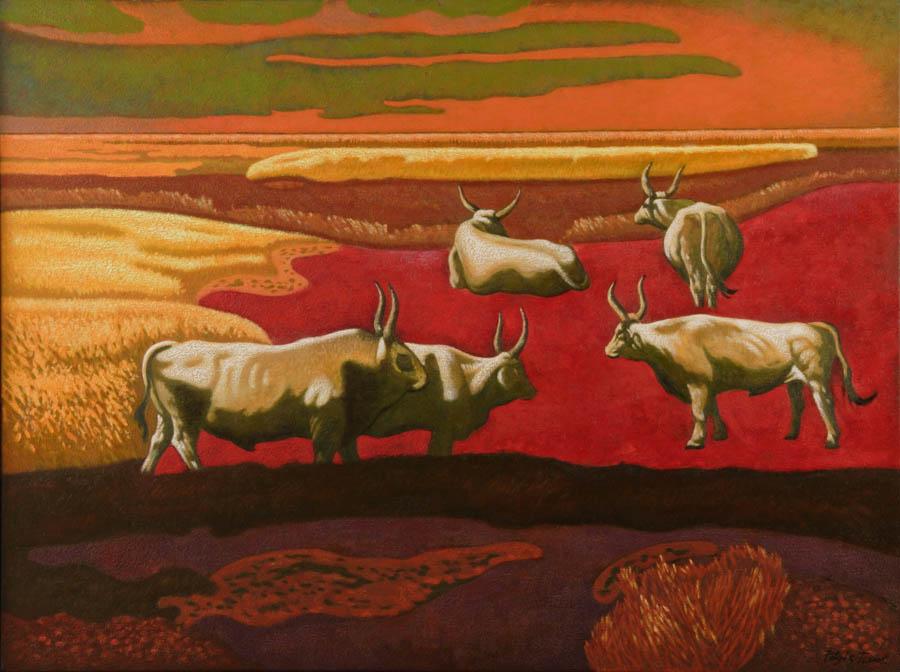 Potyók Tamás: Ősz, 2005