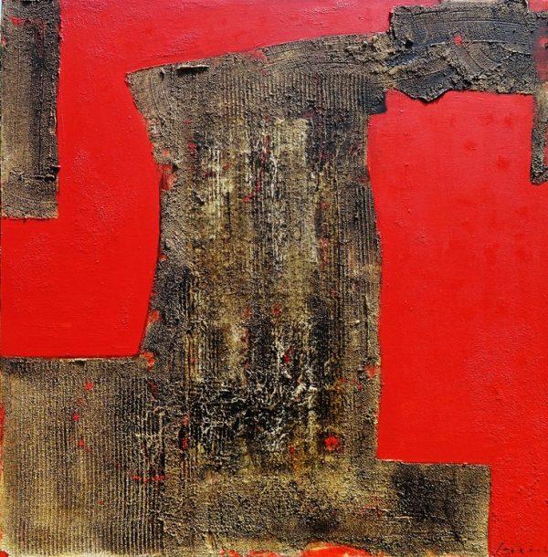 Székács Zoltán: Pompei struktúrák, 2011