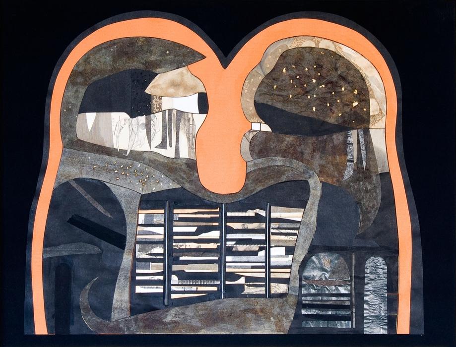 Kováts Albert: Übü és megláncolt Übü, 1984