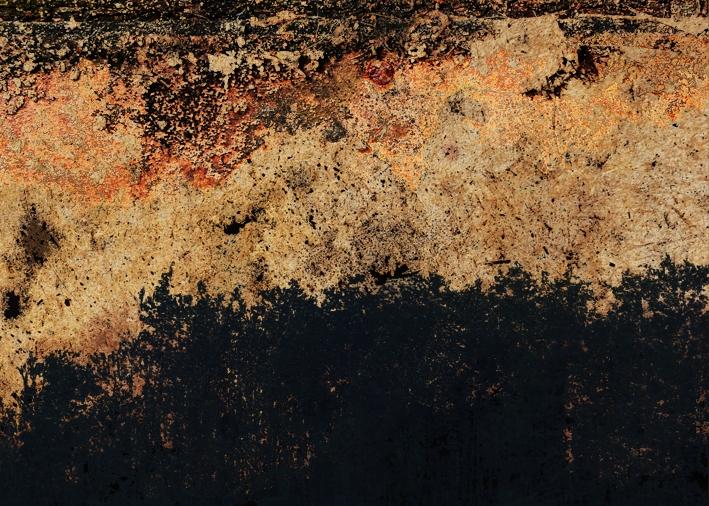 Barti Magdolna: Lángol az erdő