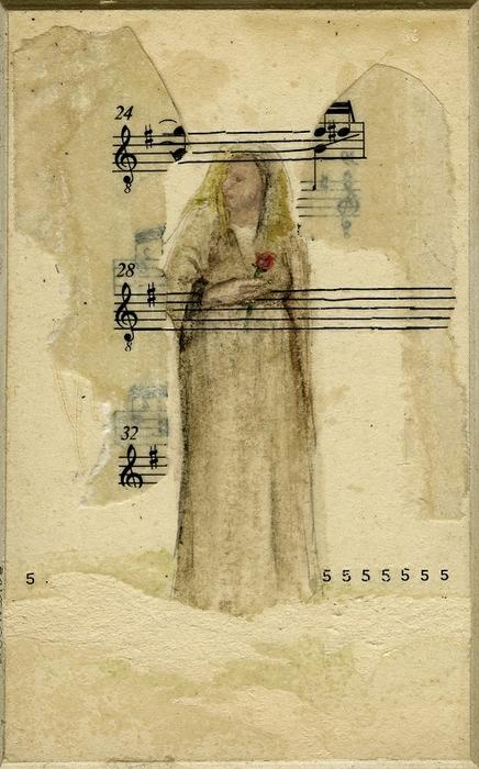 Baksai József: Flóra, 2008