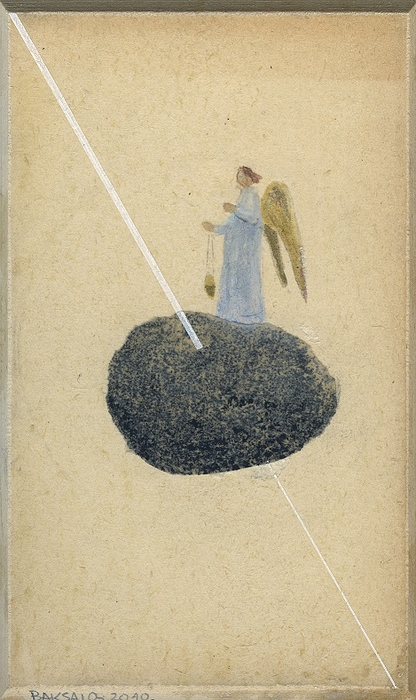 Baksai József: Meteor, 2010