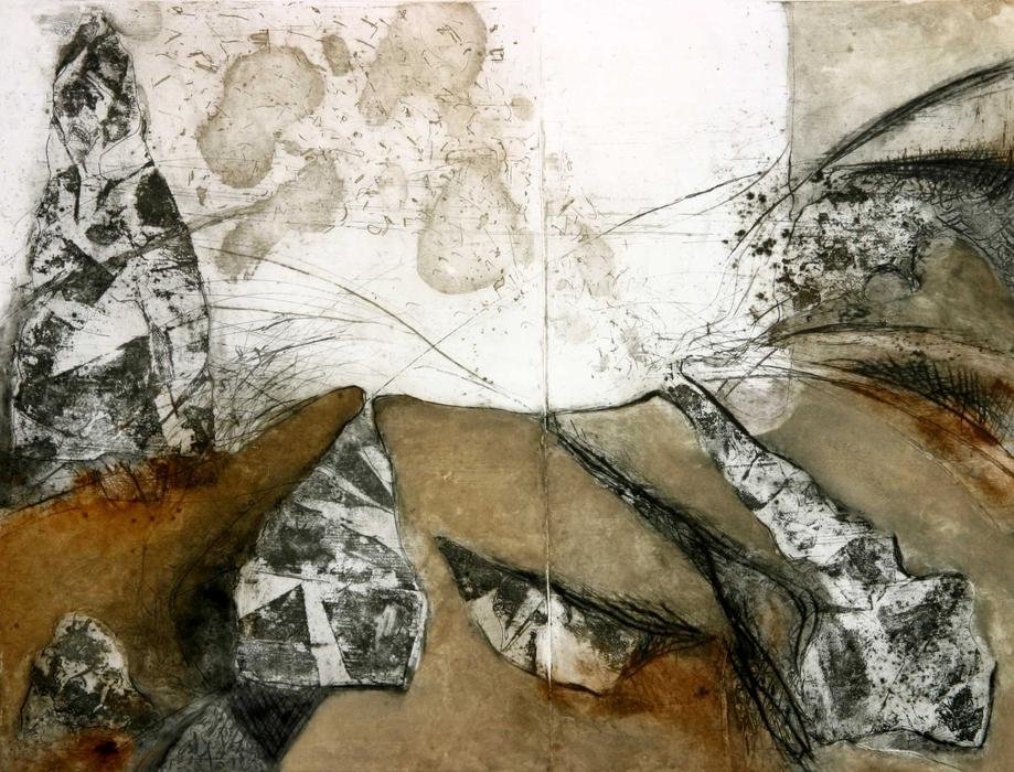 Deák Németh Mária: Ararát