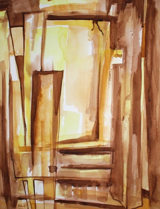Éles Bulcsú: Kerítés 5, 2015