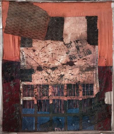 M. Novák András: Corpus Regni, 2006