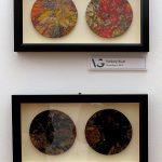 Sziget kiállítás - Székelyi Kati munkái