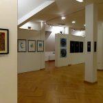 Sziget kiállítás