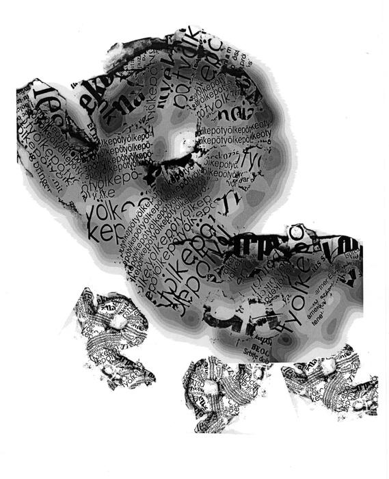 Csernik Attila munkája