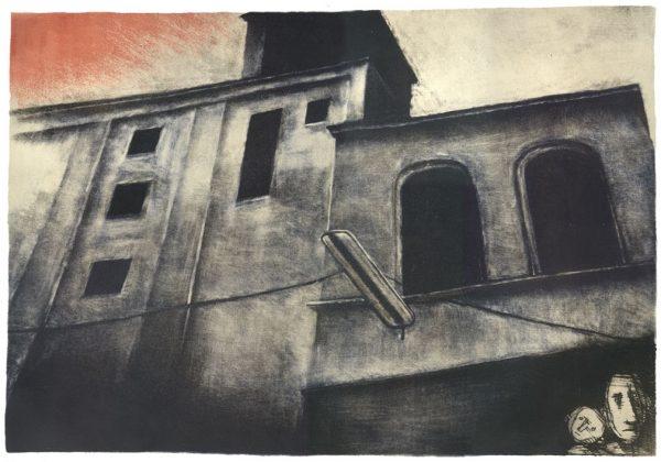 Varga Zsófi: Hajnal, 2007