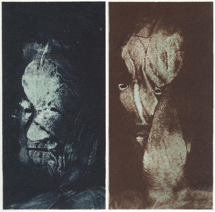 Varga Zsófi: Portrék a nyomornegyedből, 2006