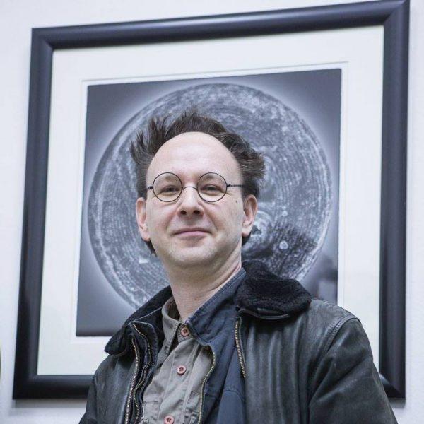 Kecskés Péter (Fotó: Kerekes Zoltán)