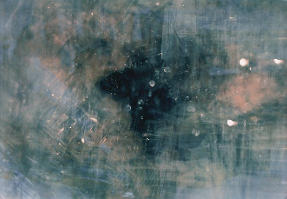 Kecskés Péter: Celesztikon 5, 1995