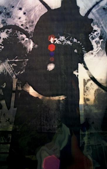 Kecskés Péter: Totalis Solis Defectio, Tátikavár 1, 1999