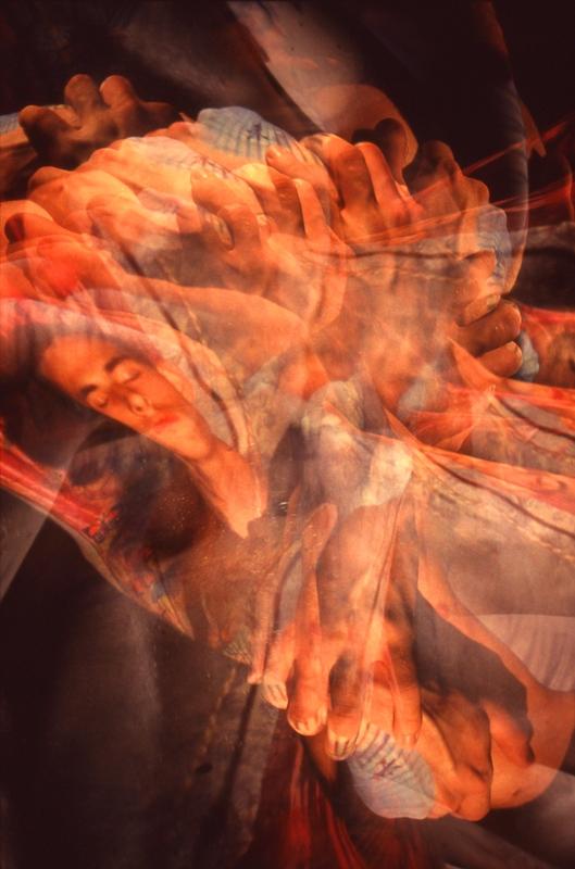 Kecskés Péter: Pi Moments 5, 2011