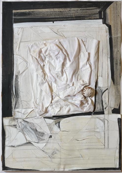 T. Horváth Éva: Csendélet, 2011.