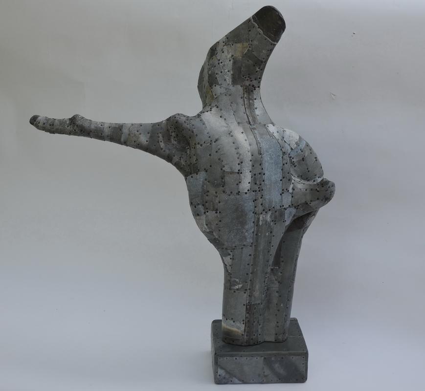 Sejben Lajos: Póz, 2015