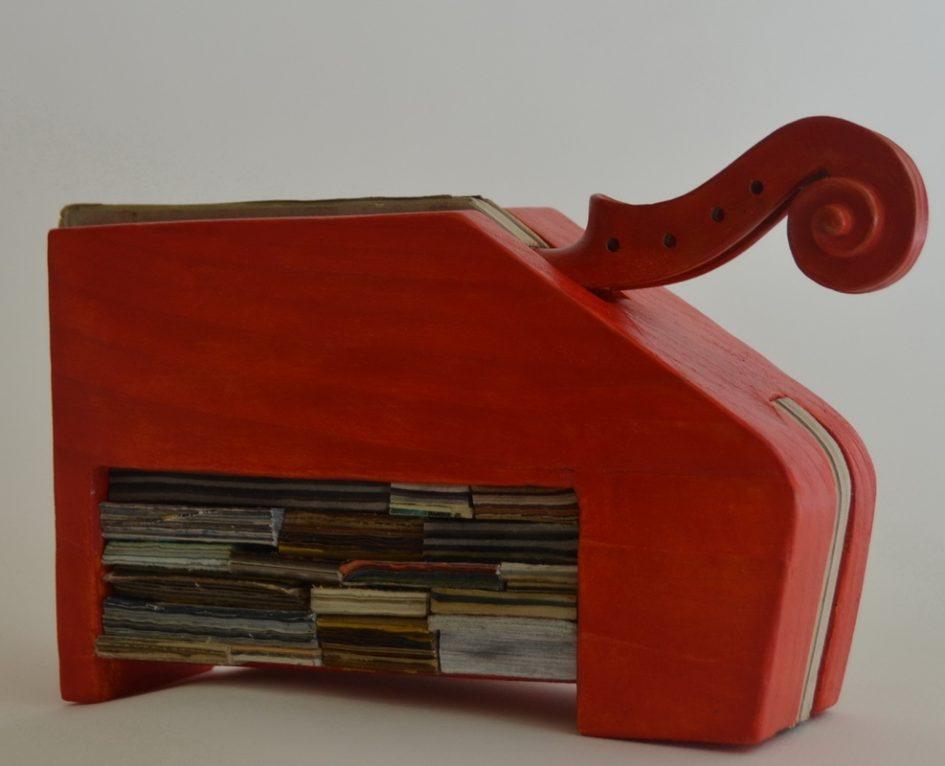 Sejben Lajos: Zene, 2016