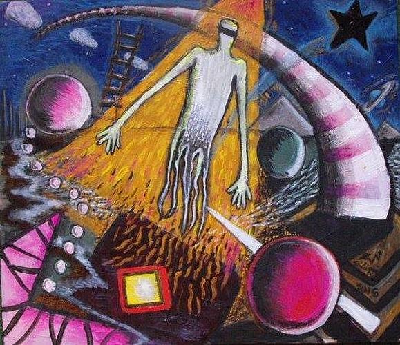 Szilágyi von Neuwirth Zoé: Bowie a mennybe megy