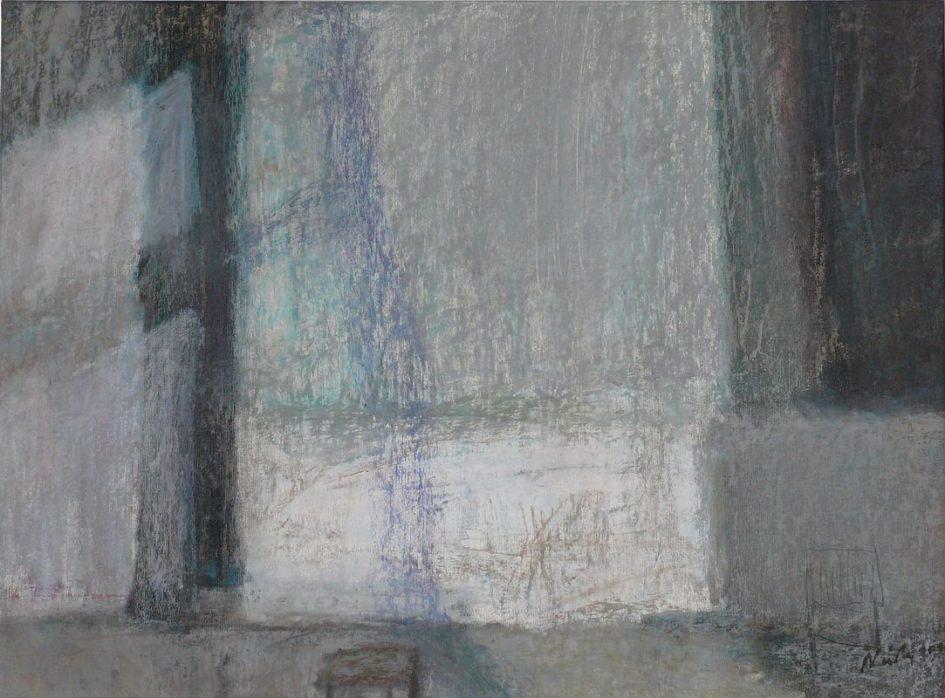Nádor Tibor: Szobamozi – Lila tavasz, 2011