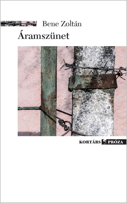 Bene Zoltán új könyvének borítója; a közölt részletek ebből a kötetből valók.