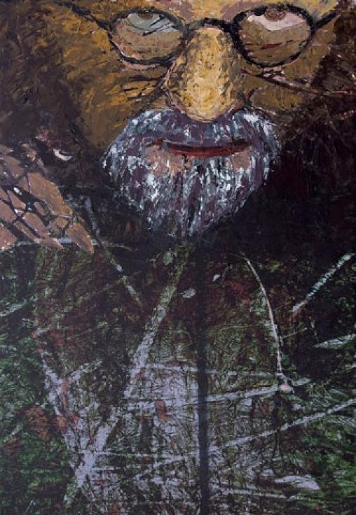 Németh Géza munkája