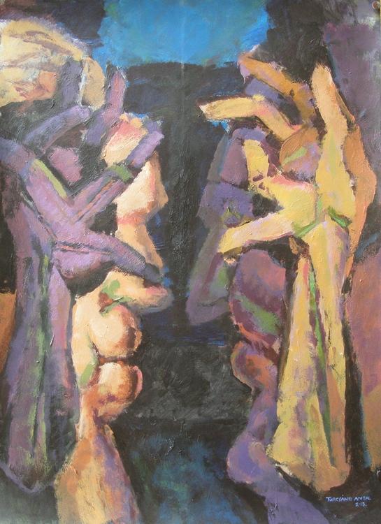 Turcsányi Antal munkája
