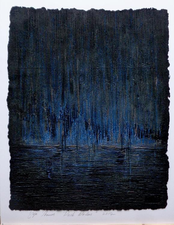 Sirpa Ihanus: Dark Waters, 2017