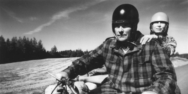 Aki Kaurismäki: Juha (jelenet a filmből)