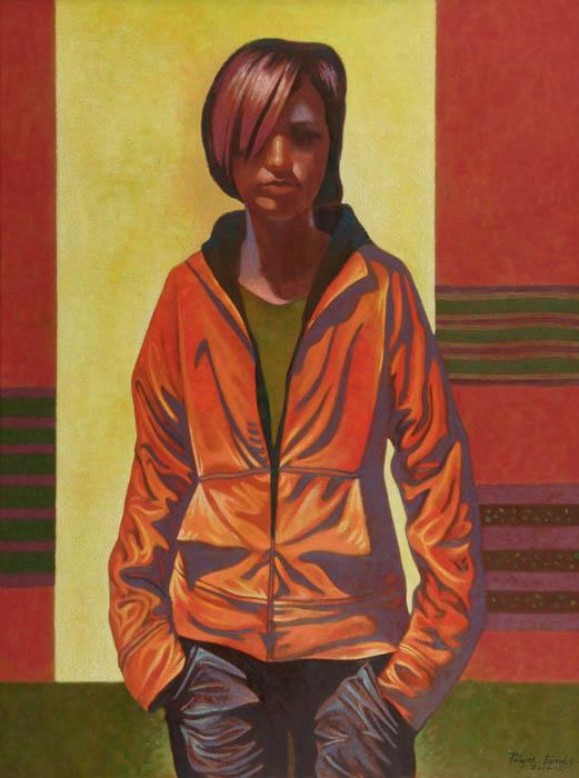 Potyók Tamás: Ellenfényben, 2004