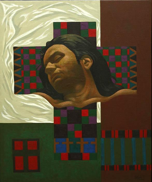 Potyók Tamás: Keresztviselő II, 2008