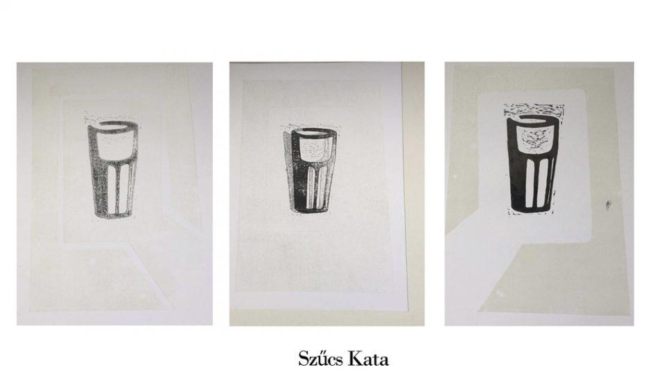 Szűcs Kata: Hiba projekt, 2017, sorozat, digitális print